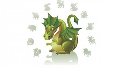 Характер Дракона