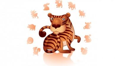 Характер Тигра
