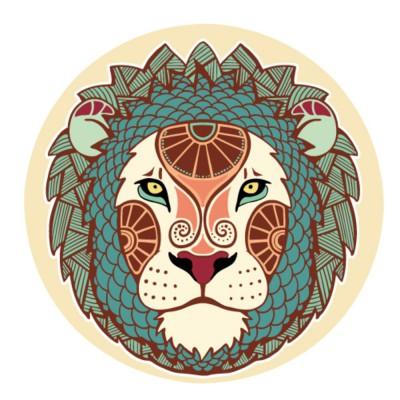 Природный характер Льва