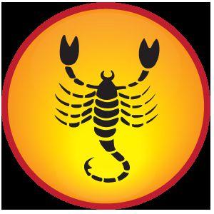 Характеристика знака Скорпион