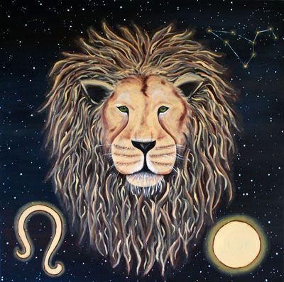 Непокорность характера Льва
