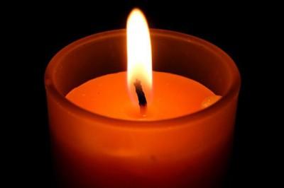 Заговор со свечей