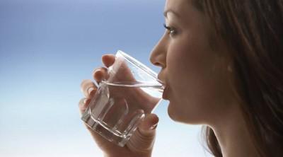 Заговоренная вода