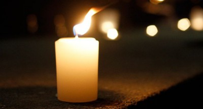 Свеча для защиты