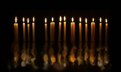 Свечи для ритуала