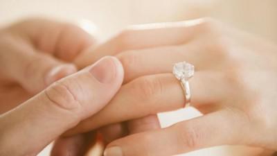 Ритуал с кольцом