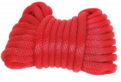 Красная веревка