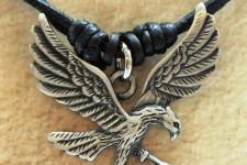 Талисман в виде орла