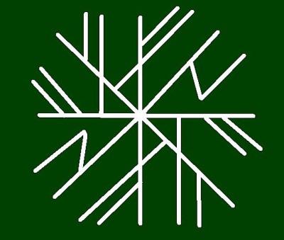 Символ денежной мельницы