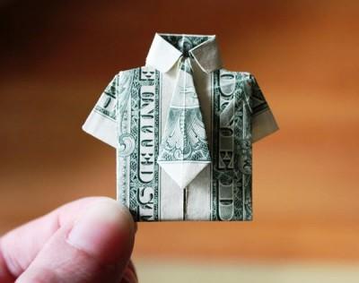 Вариант денежного оберега