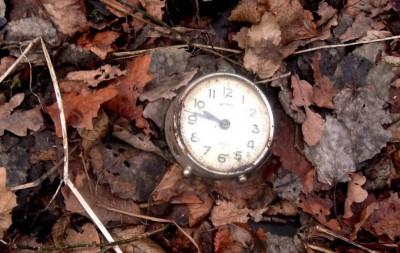 Потерянные часы