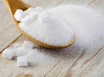 Рассыпал сахар