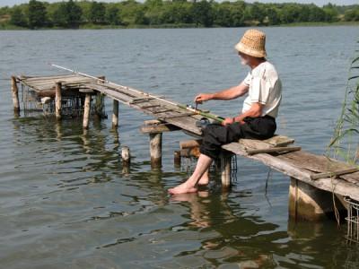 День рыбалки