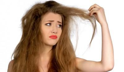 Путаются волосы