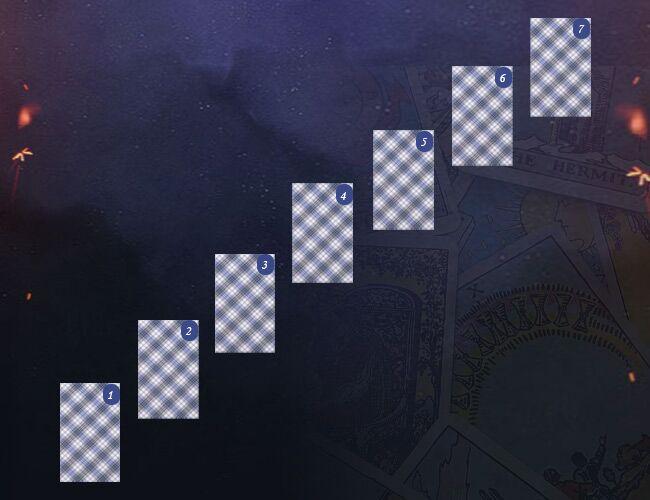 Гадание на здоровье на картах Таро