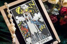 Башня Таро: значение