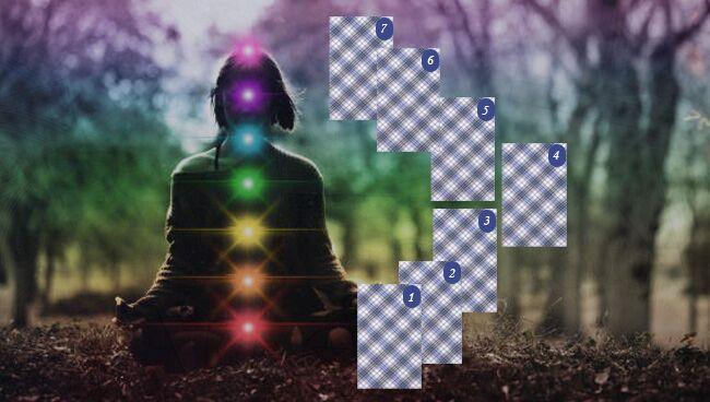 Гадание Таро Манара на будущее отношений