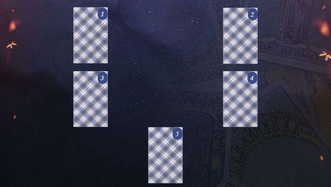 Магические расклады Таро