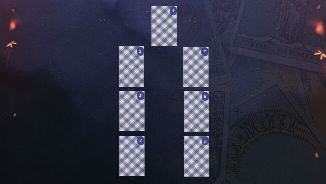 Гадание на картах Таро путь - что делать